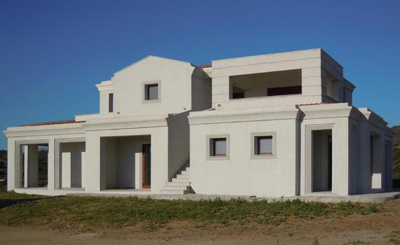 Budoni, Residenza e servizi